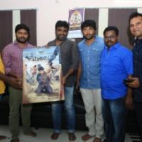Yeidhavan first look poster released by Directors Pa.Ranjith and Vikram sukumaran (2)