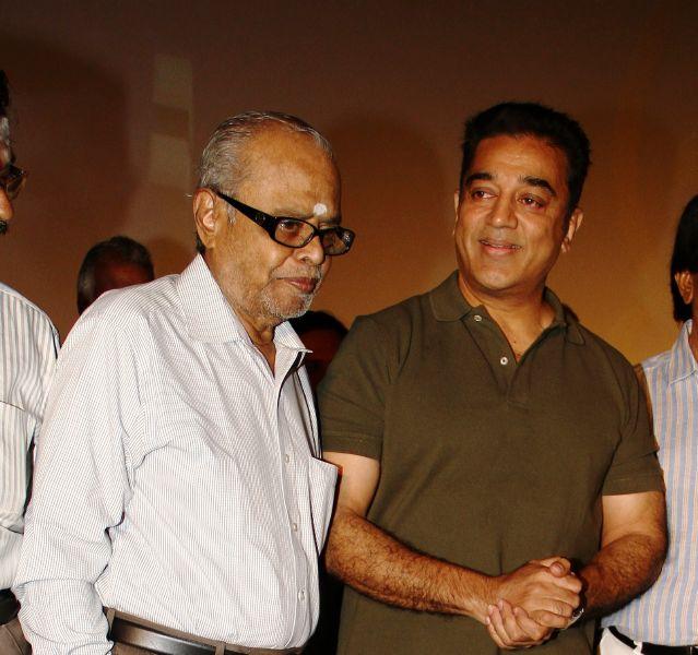 KB, Kamal come together